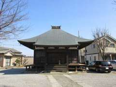 大興寺観音堂