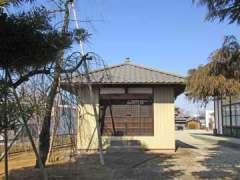 円徳寺観音堂