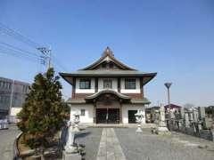 福壽寺本堂