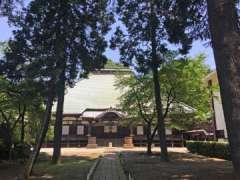 吉祥寺本堂