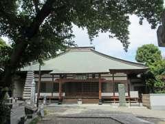 醫王寺本堂