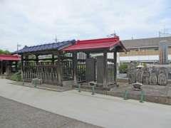 東福寺石碑群