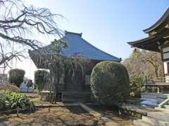 圓蔵院地蔵堂