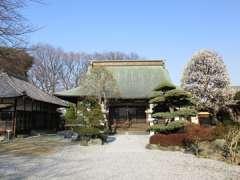 光徳寺本堂