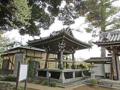 法光寺鐘楼