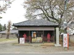 観音寺山門