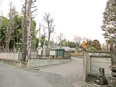 慈寶院山門