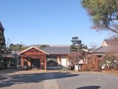 景元寺本堂