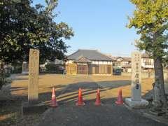慶福寺山門
