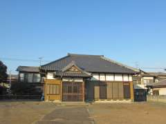 慶福寺本堂