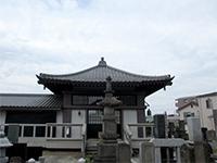 上ノ宮薬師堂
