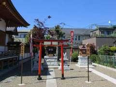 吉野神社境内社