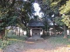 東宮下第六天神社