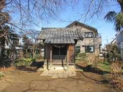 中川天神社