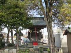 上サ八幡神社