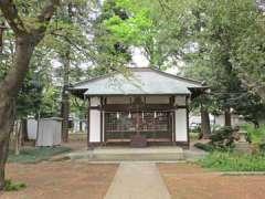 宮前氷川神社