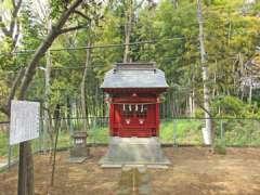 宮前稲荷神社