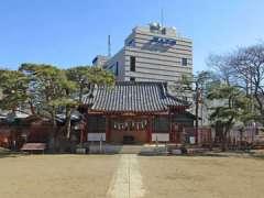 大成八幡神社