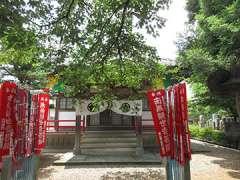 長久寺観音堂