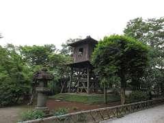大智寺鐘楼