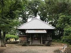 大智寺文殊堂