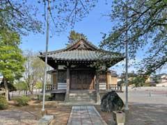 永源寺堂宇