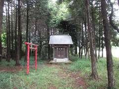青木白髭神社
