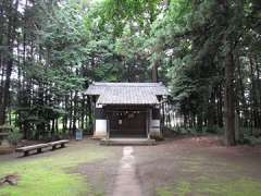 戸宮八幡神社