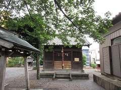 坂戸八幡神社