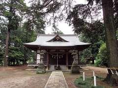 大宮住吉神社
