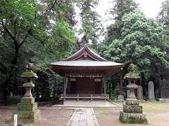 大宮住吉神社神楽殿