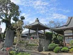 龍圓寺鐘楼