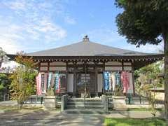 龍圓寺観音堂