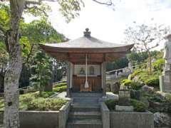 龍圓寺大師堂