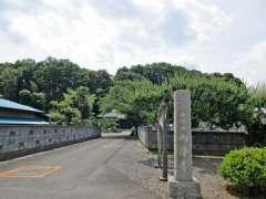 西淨寺山門