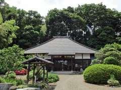 西淨寺本堂