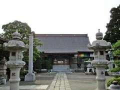 瑞光寺本堂