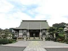 宗源寺本堂