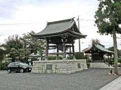 宗源寺鐘楼