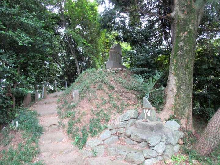 広瀬浅間神社