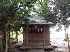境内社金刀毘羅神社