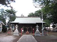 熊野神社(藤沢)