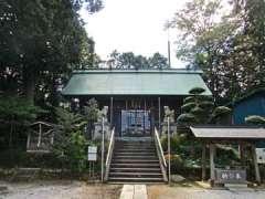 氷川神社(高倉)