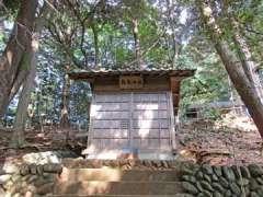 境内社敷島神社