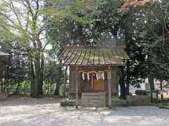 愛宕神社(豊岡)境内社