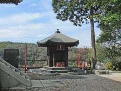 高倉寺観音堂