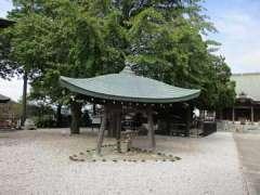 高倉寺手水舎