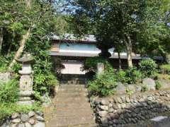 高養寺山門
