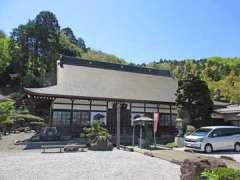 高正寺本堂