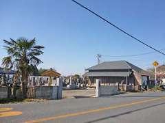 旧清蔵院山門